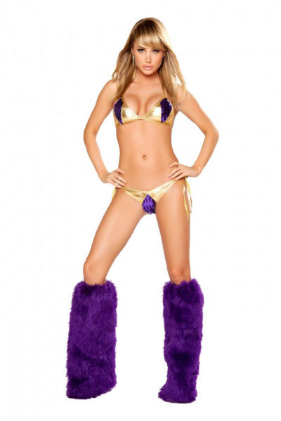 Sara Jean Underwood Shows Off The Hottest Halloween Costumes (66 pics)