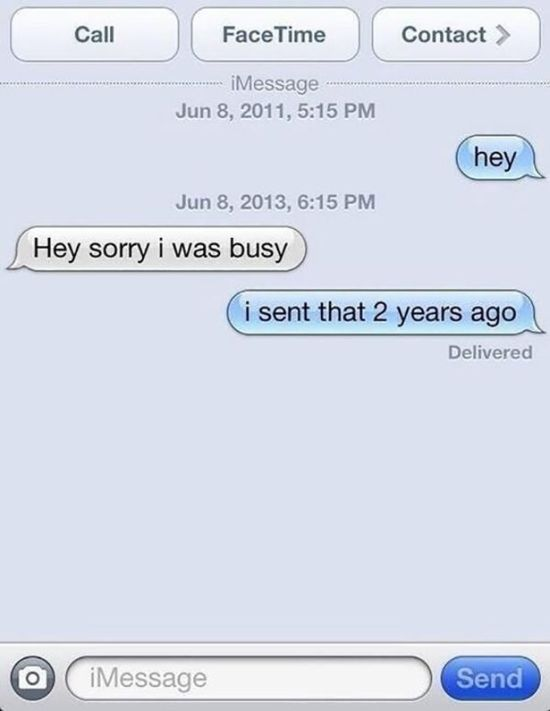 Somebody Stop These People From Texting Right Away (38 pics)