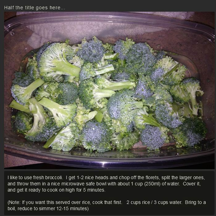 How To Cook Homemade Beef And Broccoli (21 pics)