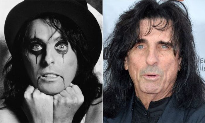 These Famous Musicians Look Very Different When They're Not On Stage (15 pics)