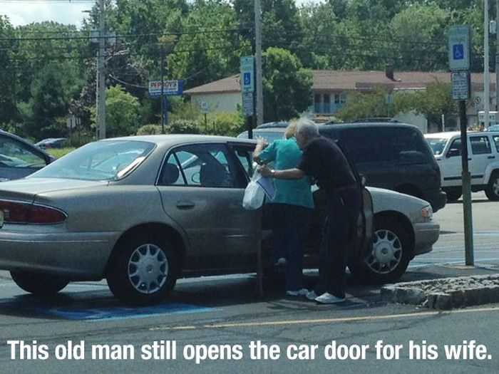 These Pictures Are Guaranteed To Make You Feel Good (27 pics)