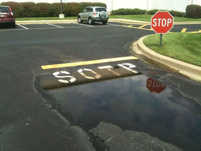 You Had One Job. Part 5 (53 pics)
