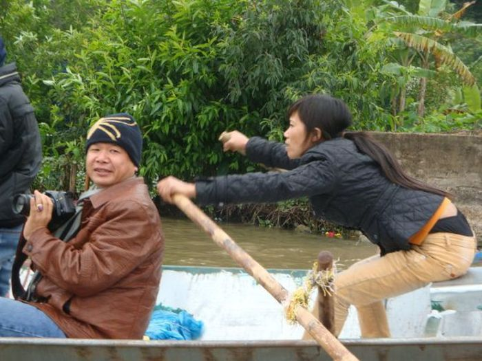 Things You Will Only See In Asia (50 pics)