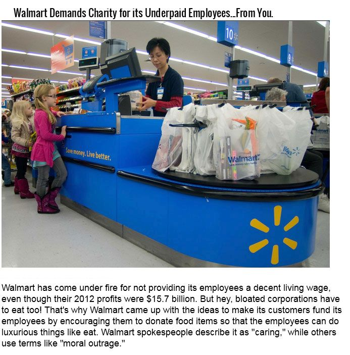 News Stories That Will Test Your Faith In Humanity (13 pics)