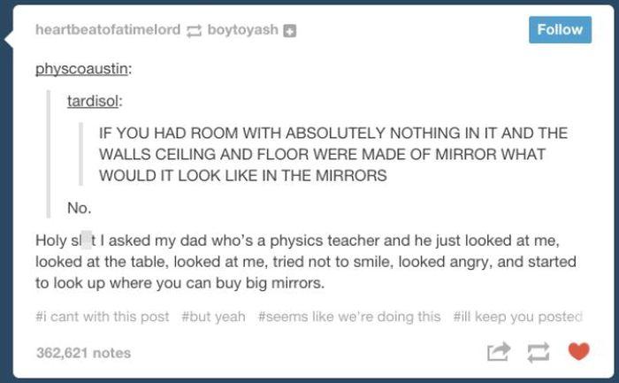 Tumblr Posts That Broke The World (35 pics)