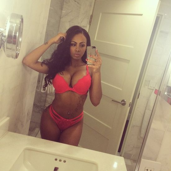 Amazing Busty Girl Analicia Chaves (20 pics)