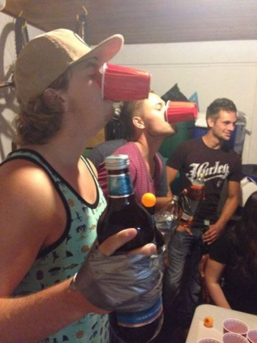 I Miss College. Part 18 (57 pics)