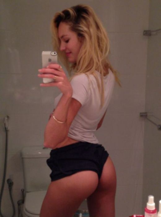 The Fappening. Part 5. More Leaked Celebrity Photos (20 pics)