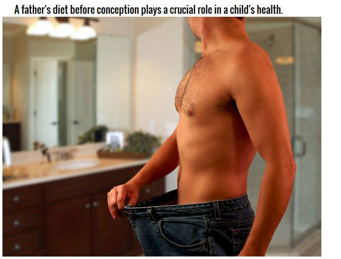 Great Reasons To Start Losing Weight Right Away (11 pics)