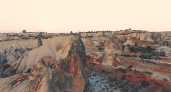 Beauty of Turkey in One Video