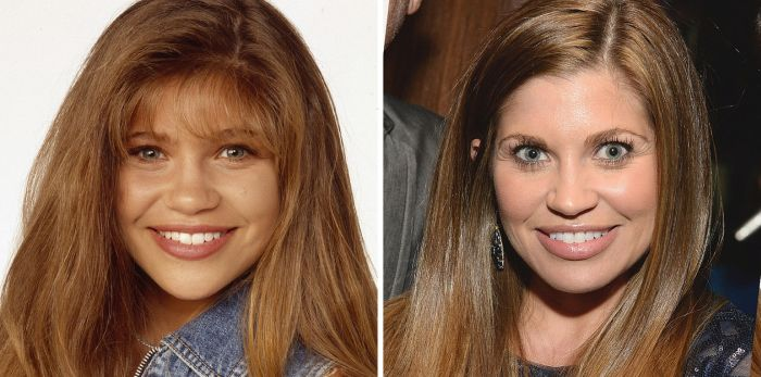 The Cast Of Boy Meets World Back In The Day And Today (10 pics)