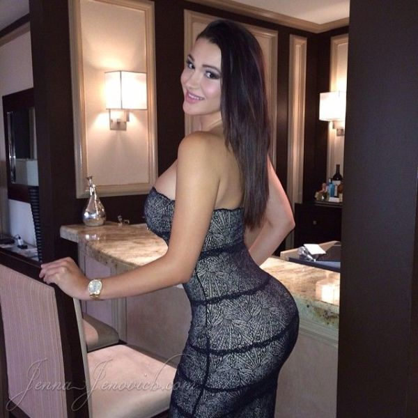 When It Comes To A Skin Tight Dress The Answer Is Yes (45 pics)