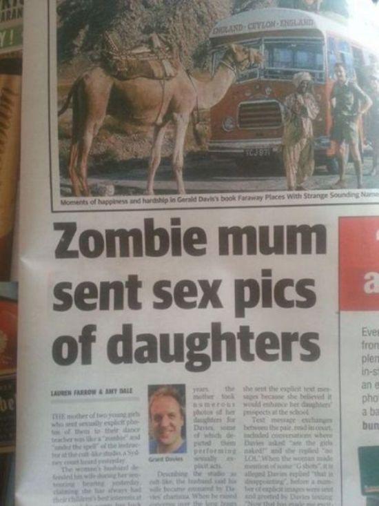 Weird Local News Captions. Part 11 (33 pics)