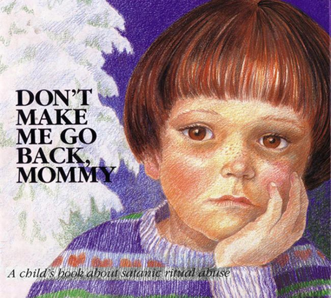 What Is Going On With This Children's Book? (9 pics)