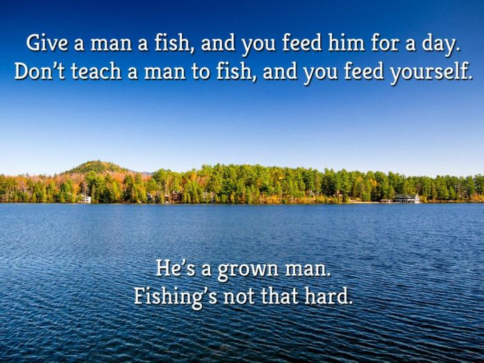 Ron Swanson Quotes As Motivational Posters (20 pics)