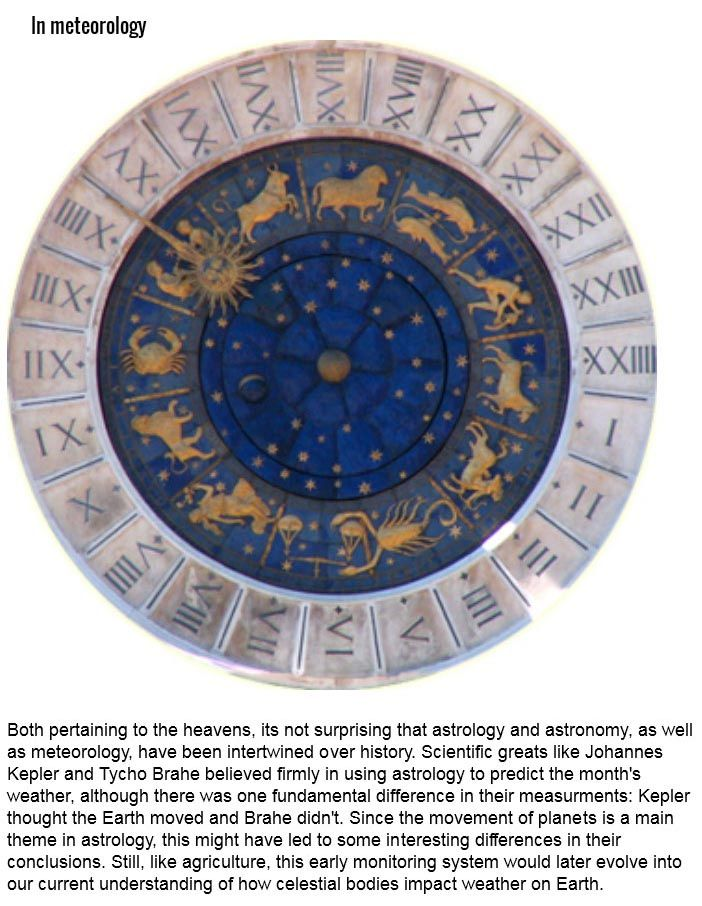10 Ways To Use Astrology In The Real World (10 pics)