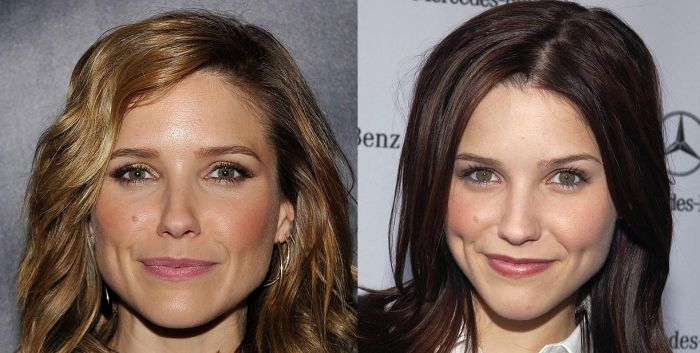 "The Cast Of ""One Tree Hill"" Back In The Day And Today (11 pics)"