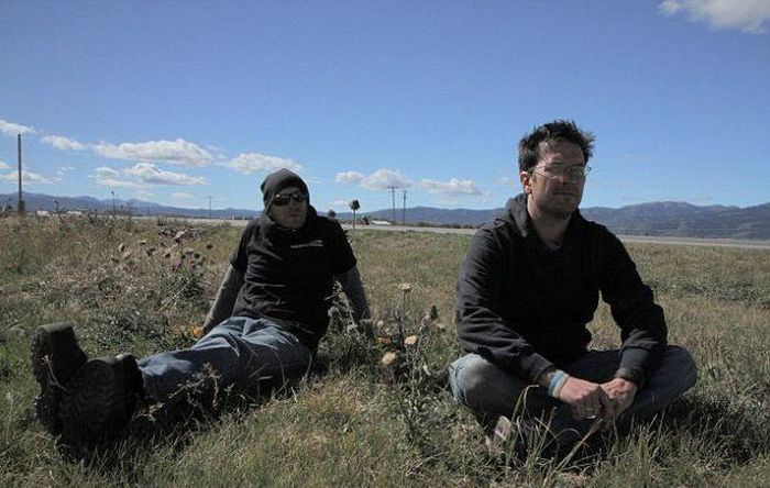 Brothers Travel The World While They Still Can (15 pics)