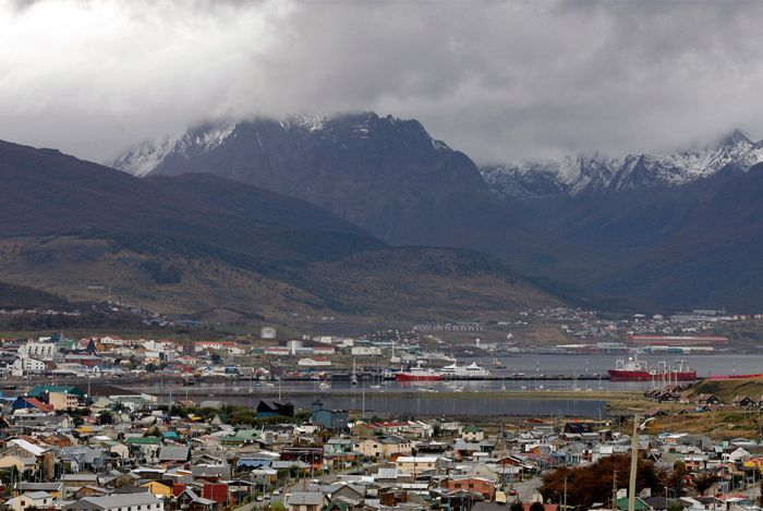Photos From Ushuaia (18 pics)