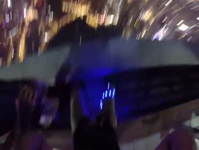 Kuala Lumpur Party Crashers