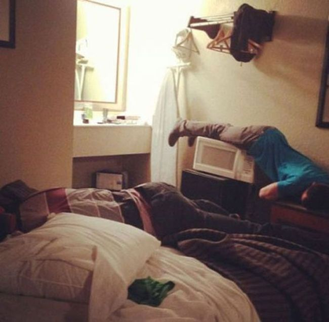 Your Weekend Probably Looked Something Like This (22 pics)