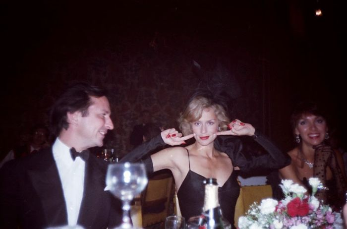 Candid Celebrity Photos Courtesy Of Producer Michael White (40 pics)