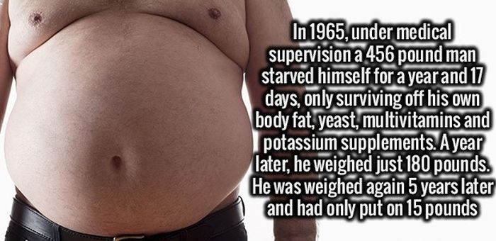 Your Brain Is Going To Love These Fun Facts (34 pics)