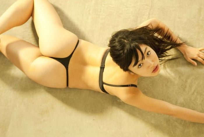 These Asian Women Are A Special Kind Of Sexy (55 pics)