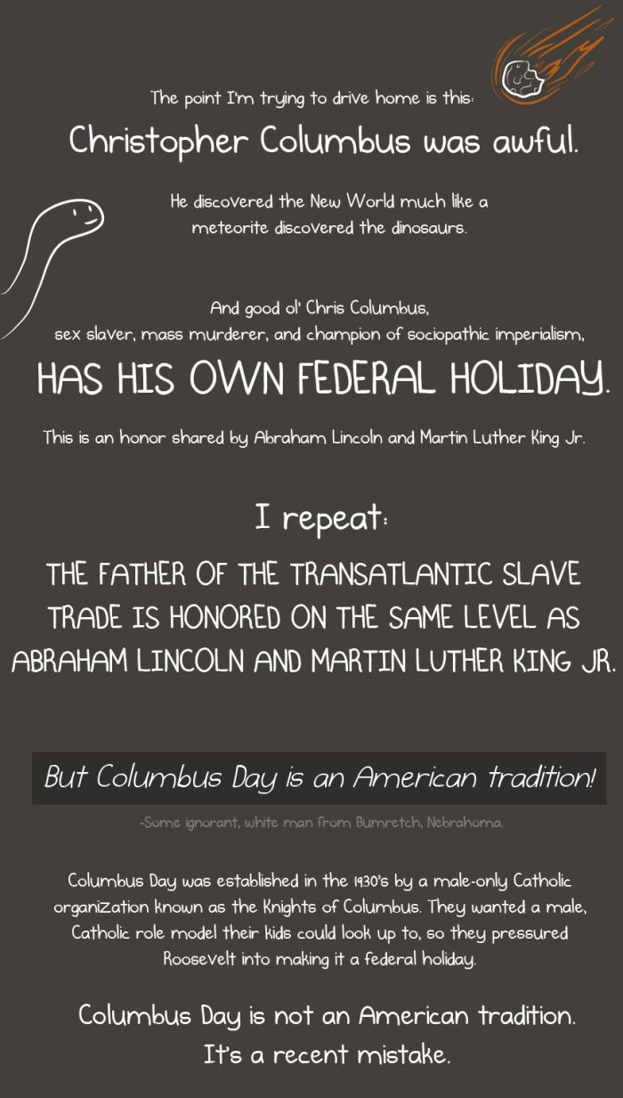 truth about christopher columbus 11 pics