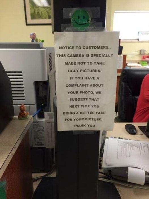 Work Fails & Job LOLs. Part 33 (40 pics)