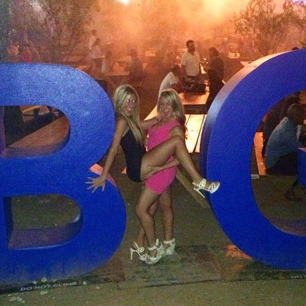 These Are The Girls That Every Guy Wants To Party With (64 pics)