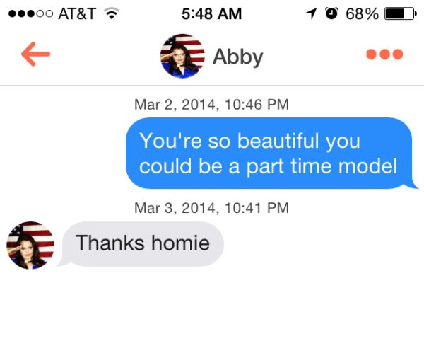 The Best Tinder Wins And The Worst Tinder Fails (34 pics)