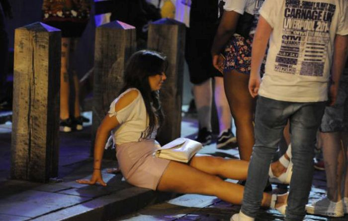 British People That Know How To Party (70 pics)