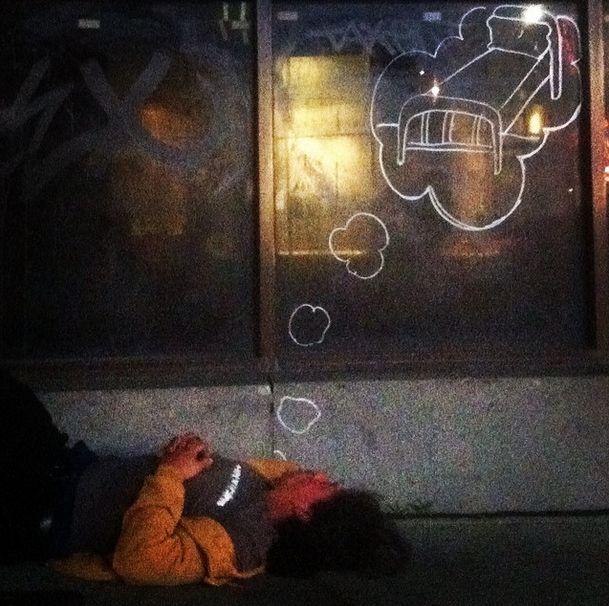Artists Creates Homeless Dreams (33 pics)