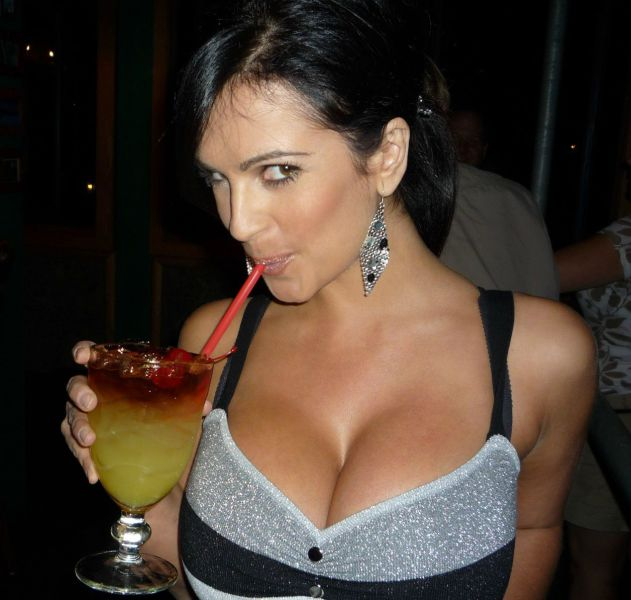 These Busty Babes Are Some Serious Eye Candy (53 pics)