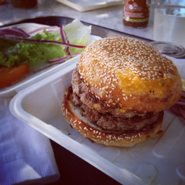 Apple Employees Get The Most Amazing Meals (23 pics)