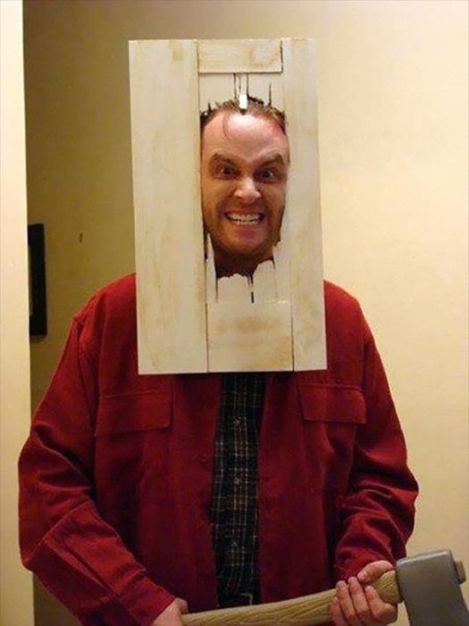 Great Halloween Costume Ideas (39 pics)