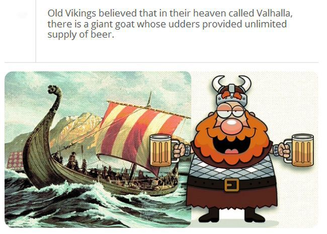 Facts About Beer That You Need To Know (25 pics)