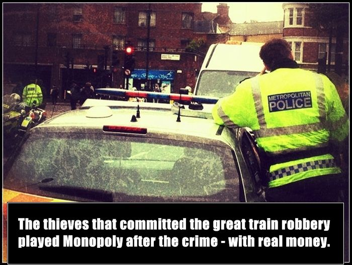 True Facts About Crime All Over The World (25 pics)