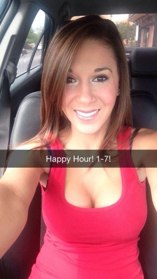 Girls Get Bored at Work. Part 8 (47 pics)