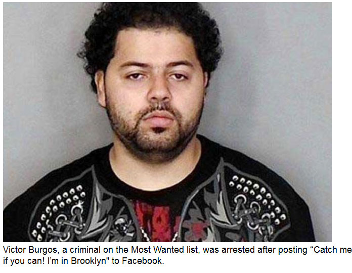 These People Got In Serious Trouble For Posting On Facebook (21 pics)