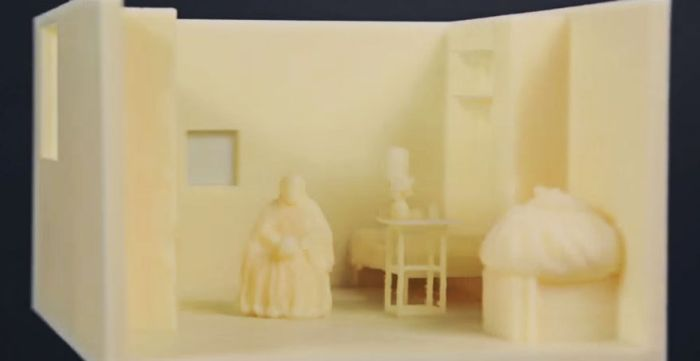 Company 3D Prints Old Photos So You Can Relive The Memory (11 pics)