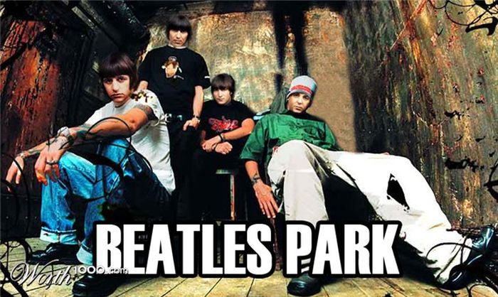 The Internet Has Finally Turned The Beatles Into A Meme (43 pics)