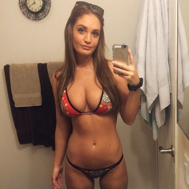 The Hottest Selfies Instagram Has To Offer (39 pics)