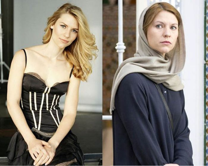 Actresses Who Are Much Prettier Than The Characters They Play (10 pics)