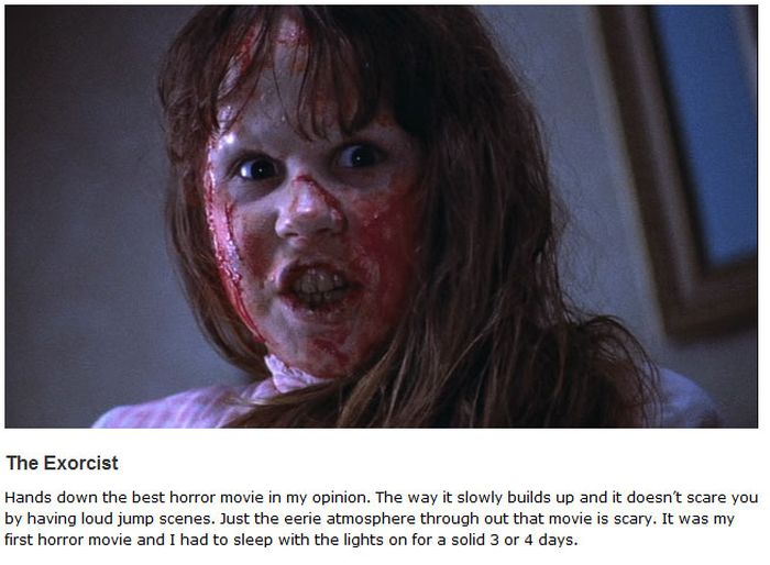 10 Scary Movies That Every Horror Fan Needs To Watch (10 pics)