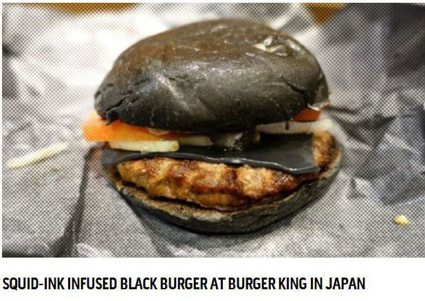 Unbelievable Snack Foods That Aren't Available In The US (31 pics)