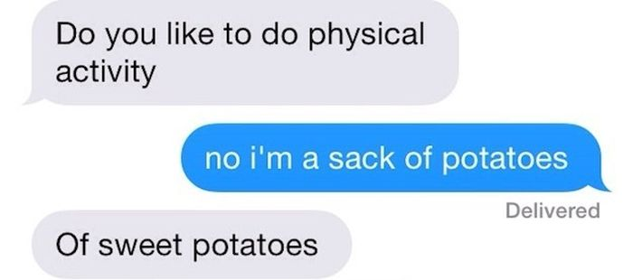 These People Have Flirting Down To A Science (25 pics)