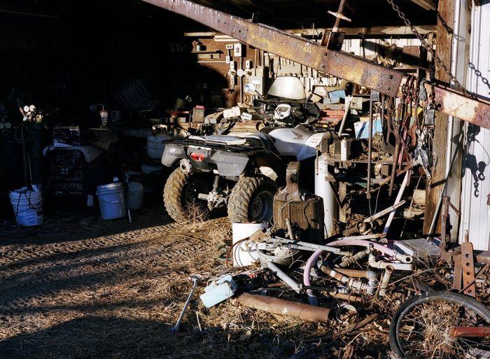 Life On The Family Farm (26 pics)