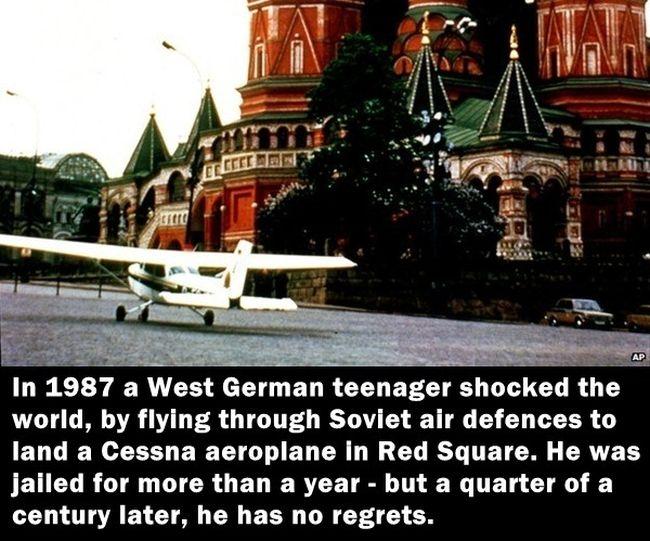 An Interesting Look At History (23 pics)